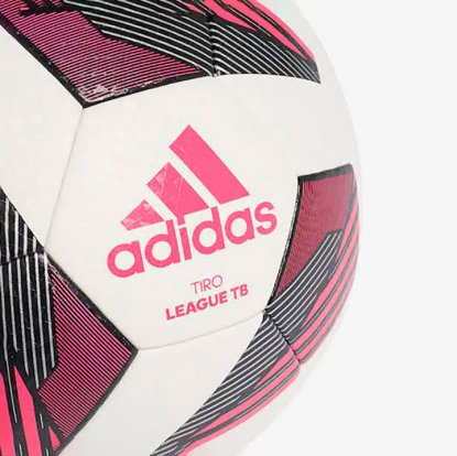 Футбольный мяч adidas Tiro League TB Football №5 FS0375 FS0375 #3