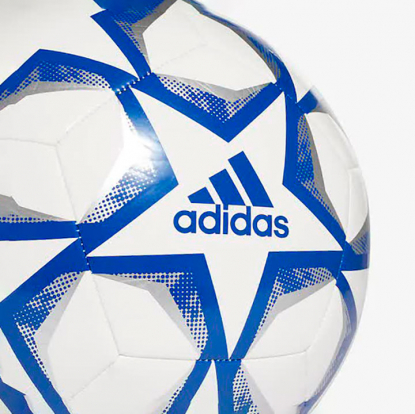 Футбольный мяч adidas Champions League Finale 20 Club Ball №5 FS0250 #4