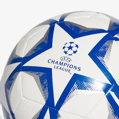 Футбольный мяч adidas Champions League Finale 20 Club Ball №5 FS0250 #3