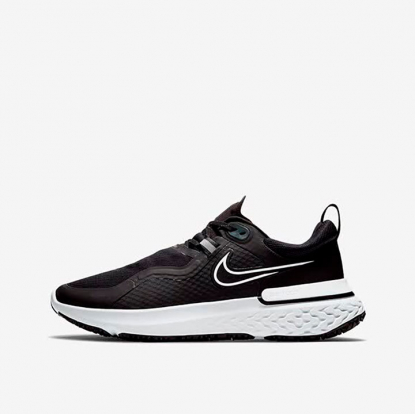 Кроссовки Nike React Miler Shield   CQ7888-002 #2