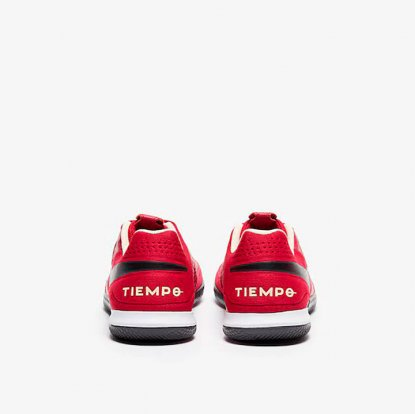 Футзалки Nike Tiempo Legend VIII Academy IC AT6099-608 CHERRY AT6099-608 #5