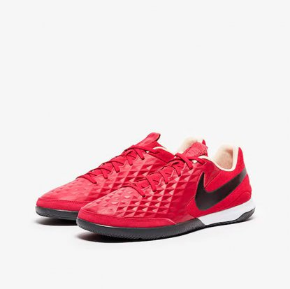 Футзалки Nike Tiempo Legend VIII Academy IC AT6099-608 CHERRY AT6099-608 #6