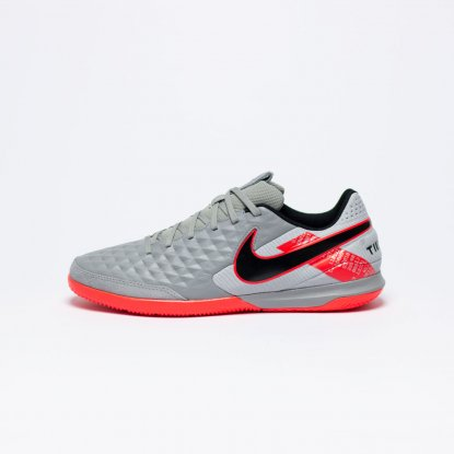 Футзалки Nike Tiempo Legend VIII Academy IC AT6099-906 SILVER AT6099-906 #2