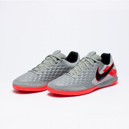 Футзалки Nike Tiempo Legend VIII Academy IC AT6099-906 SILVER AT6099-906 #6