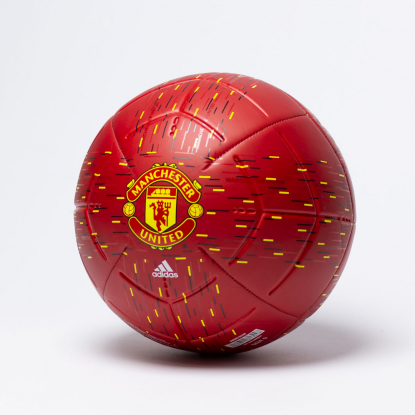Футбольний м'яч adidas Manchester United Club Ball GH0061 GH0061 #3