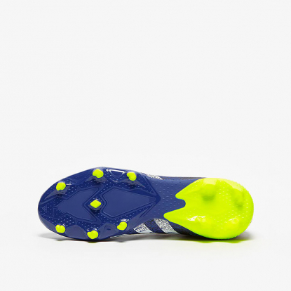 Бутсы adidas Predator Freak .3 Low FG FY0615 FY0615 #4