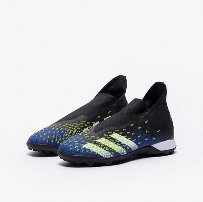 Сороконожки adidas Predator Freak .3 Laceless TF FY0619 FY0619 #6