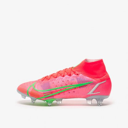 Бутси Nike Mercurial Superfly VIII Elite SG-PRO Anti-Clog CV0960-600 CV0960-600 #2