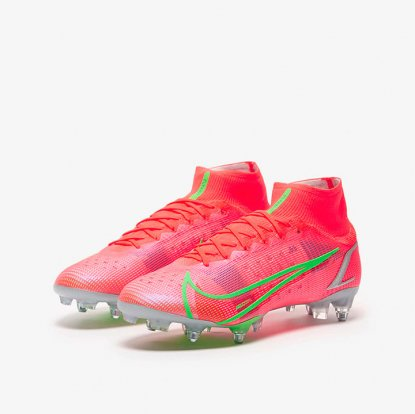 Бутси Nike Mercurial Superfly VIII Elite SG-PRO Anti-Clog CV0960-600 CV0960-600 #6