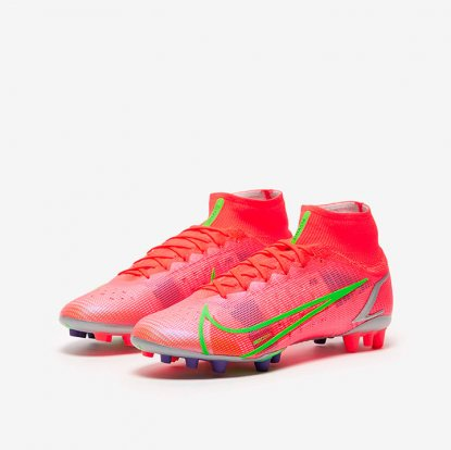 Бутси Nike Mercurial Superfly VIII Elite AG CV0956-600 CV0956-600 #6