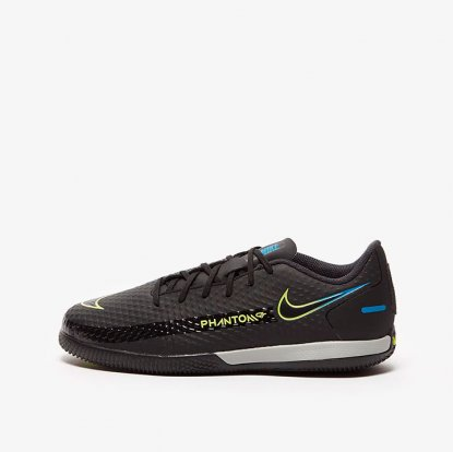 Детские футзалки Nike Kids Phantom GT Academy IC CK8480-090 CK8480-090 #2