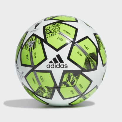 Футбольний м'яч Adidas FINALE 21 20TH ANNIVERSARY CLUB BALL №4 GK3471 GK3471 #3