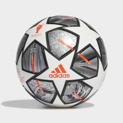 Футбольний м'яч Adidas FINALE 21 20TH ANNIVERSARY COMPETITION BALL №5 GK3467 GK3467 #2