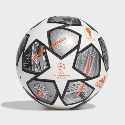 Футбольний м'яч Adidas FINALE 21 20TH ANNIVERSARY COMPETITION BALL №5 GK3467 GK3467 #3
