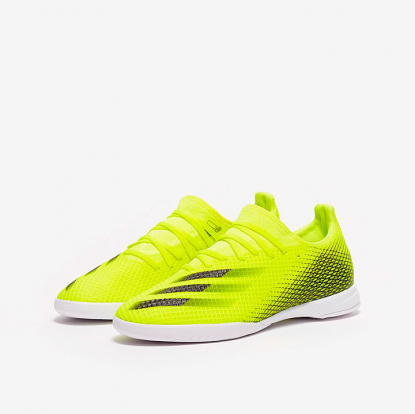 Футзалки adidas X Ghosted .3 IN FW6937 FW6937 #6