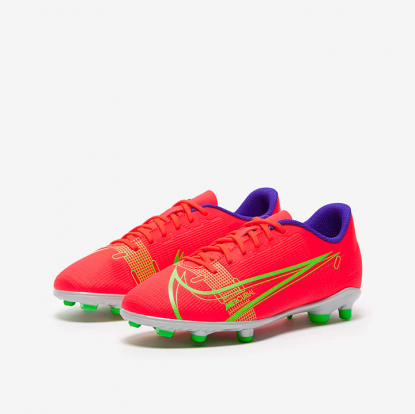 Детские бутсы Nike Kids Mercurial Vapor XIV Club FG/MG    CV0823-600 CV0823-600 #6
