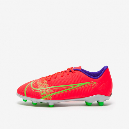 Детские бутсы Nike Kids Mercurial Vapor XIV Club FG/MG    CV0823-600 CV0823-600 #2