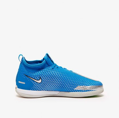 Дитячі футзалки Nike Kids Phantom GT Academy DF IC    CW6693-400 CW6693-400 #3