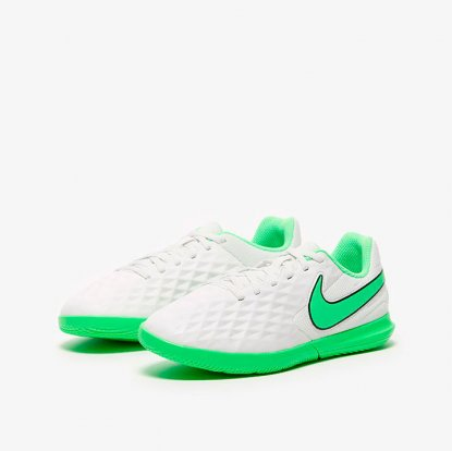 Дитячі футзалки  Nike Kids Tiempo Legend VIII Club IC AT5882-030 AT5882-030 #6