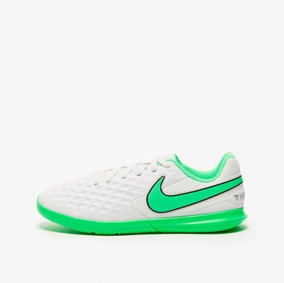Дитячі футзалки  Nike Kids Tiempo Legend VIII Club IC AT5882-030 AT5882-030 #2
