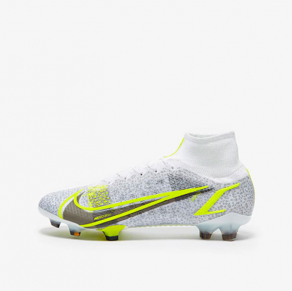 Бутсы Nike Mercurial Superfly VIII Elite FG CV0958-107 CV0958-107 #2