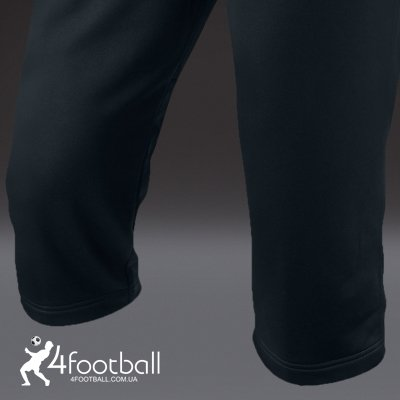 c89f9ecdbdad Зауженные футбольные штаны Nike в 3 4 (открытая зона гетр) — купить ...