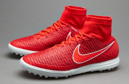 Сороконожки Nike MagistaX Proximo TF - InfraRed  2
