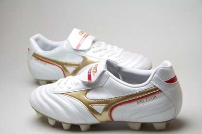 Футбольные бутсы Mizuno MRL Club FG - Light | 12KP-38450 | 4football.com.ua