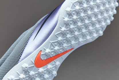 Сороконожки Nike Mercurial X PRO TF - Chrome | 725245-508 | 4football.com.ua