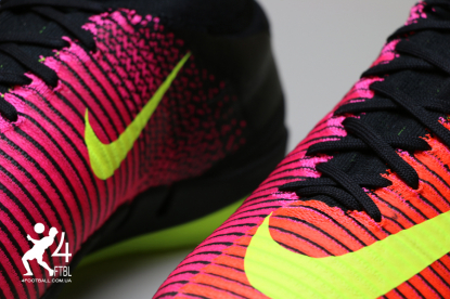 Футзалки Nike Mercurial X SuperFly Proximo 2 IC - Cherry | 831976-870 | 831976-870 | 4football.com.ua