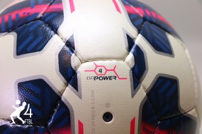 Футбольний м'яч Puma EvoPOWER IV Club Football IMS - Профи | 082224 15 082224 15 082224 15 #4