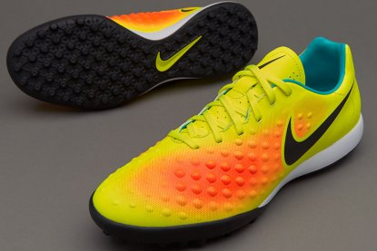 Сороконожки Nike MAGISTA ONDA II TF - Canary | 844417-708 2