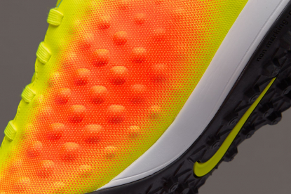 Сороконожки Nike MAGISTA ONDA II TF - Canary | 844417-708 4
