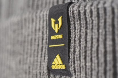 Зимняя шапка Adidas Messi | AC0769 | AC0769 | 4football.com.ua