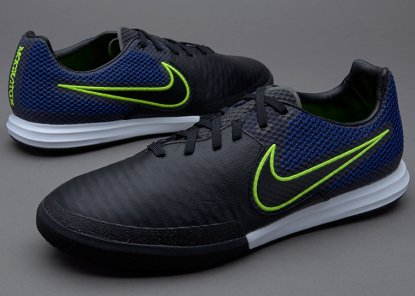 Футзалки Nike MAGISTAX FINALE IC Leather | Stealth | 807568-008 807568-008 #3