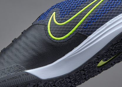 Футзалки Nike MAGISTAX FINALE IC Leather | Stealth | 807568-008 807568-008 #5