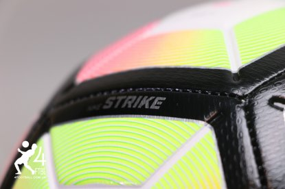 "Футбольный мяч Nike STRIKE ""Aerow Trac"" #4 