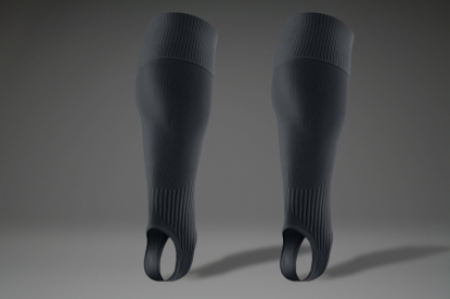 ГЕТРЫ БЕЗ НОСКА NIKE TS STIRRUP III GAME SOCK 507819-010 | 507819-010 | 4football.com.ua