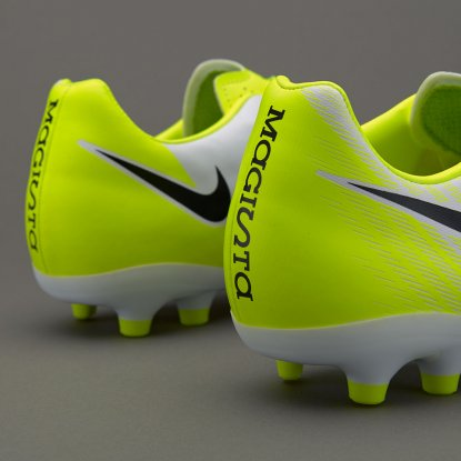 Детские бутсы NIKE MAGISTA OPUS II FG 844415-109 CITRUS | 844415-109 | 4football.com.ua