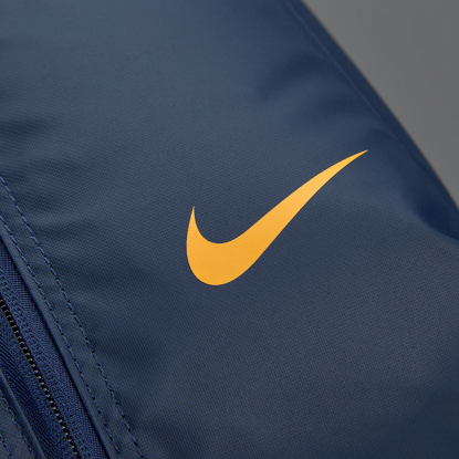 СУМКА ДЛЯ ОБУВИ NIKE ALLEGIANCE BARCELONA SHOE BAG BA5057-410 | BA5057-410 | 4football.com.ua