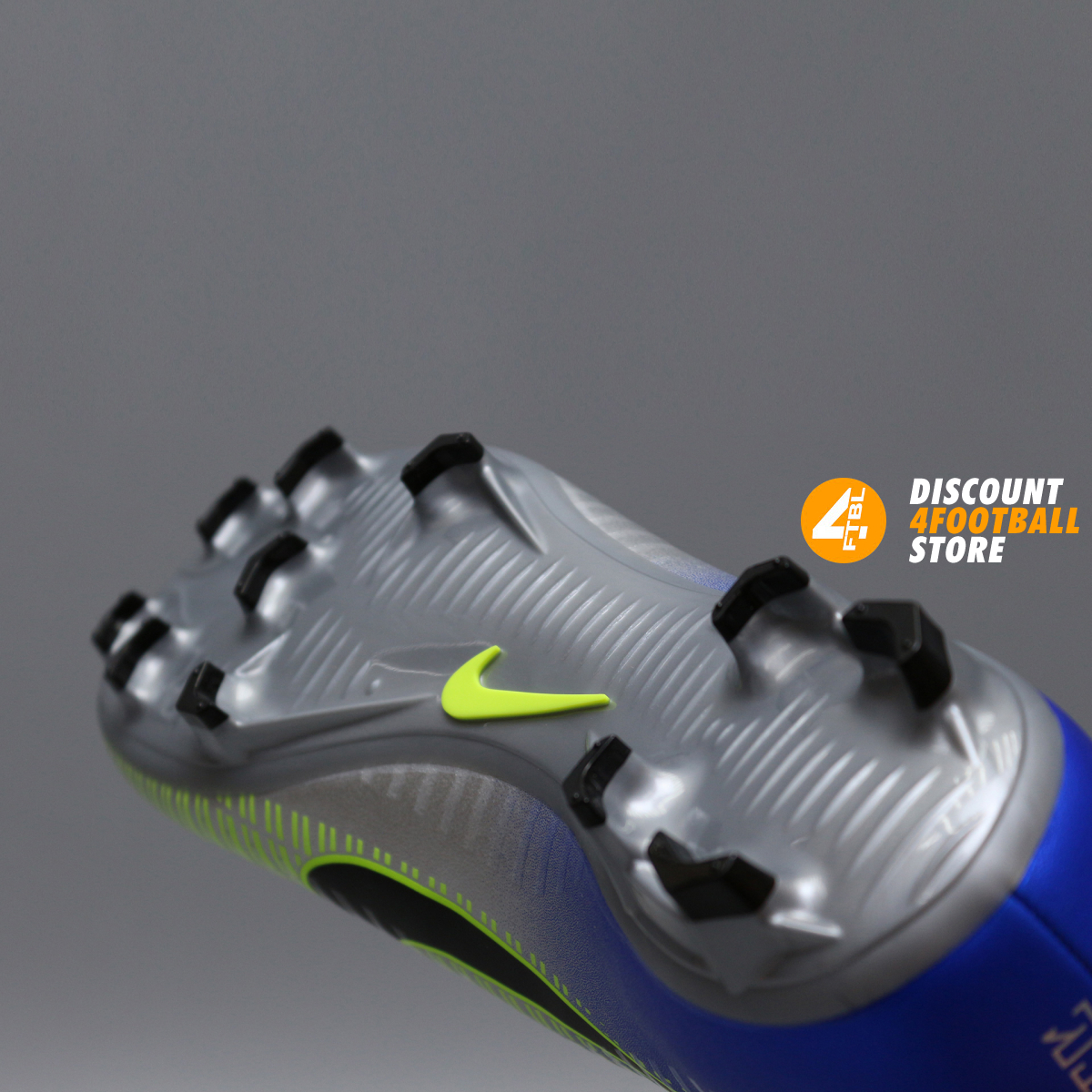 d6e8ce808334 ... Бутсы nike mercurial victory NEYMAR-R9 921509-407 Chrome Blue 3 ...